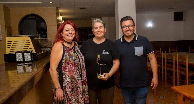 El Bar La Bruna gana la Ruta de la Tapa de Mislata
