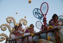 València viu un cap de setmana atípic de la Gran Fira sense la tradicional Batalla de Flors