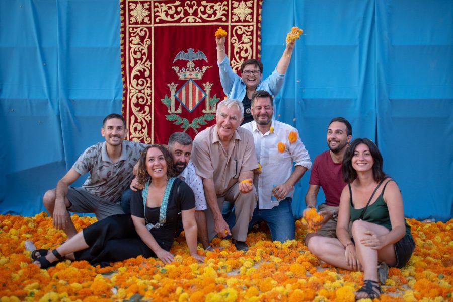 Batalla de Flors 2019-21