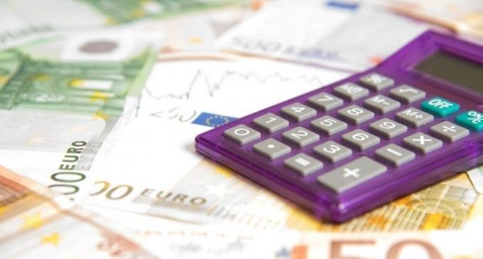 La infrafinanciación valenciana se hace evidente durante la crisis de la COVID-19 con el gasto de 348,3 millones de euros