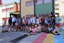 Torrent obri el Campus Social amb 100 xiquets i xiquetes
