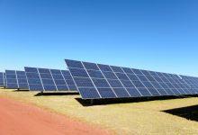 La Comunitat Valenciana accelera la implantació d'energia renovable per a complir amb els objectius europeus