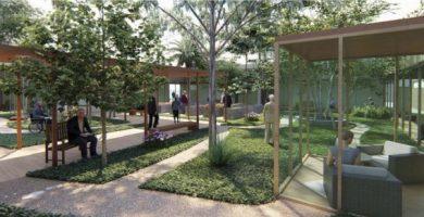 Meliana construirá un centro de día para mayores que costará 3,4 millones de euros
