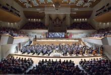 La 134 edició del Certamen Internacional de Bandes de Música de València s'ajorna a 2022