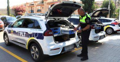 Torrent reforzará la presencia policial en Nochebuena y Nochevieja