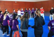 La Policia Local de Burjassot ofereix un curs gratuït d'autodefensa per a dones
