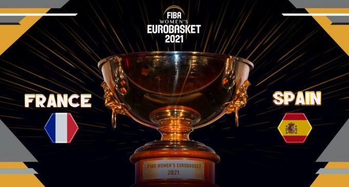 València será sede del EuroBasket Femenino 2021