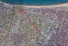 L'ampliació de la V-21 o la pèrdua de 62.000 m² d'Horta Valenciana per sempre