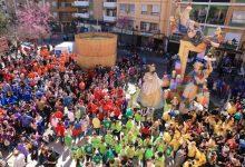 Els escolars de Paterna podran gaudir amb vacances cada dia de les Falles 2020