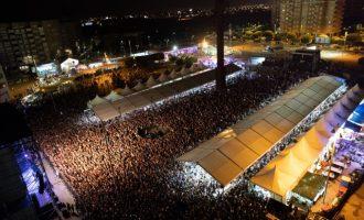 Mislata despedirá el periodo vacacional con fiestas populares
