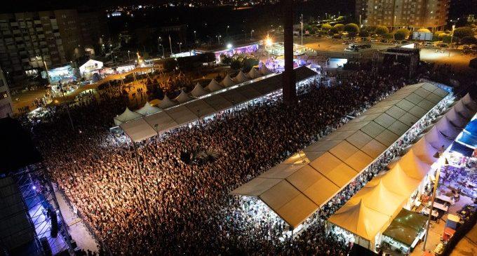 Mislata acomiadarà el període vacacional amb festes populars