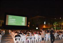 """La Filmoteca d'Estiu, el refugi del cinèfil en un mes """"sense pel·lícules"""""""
