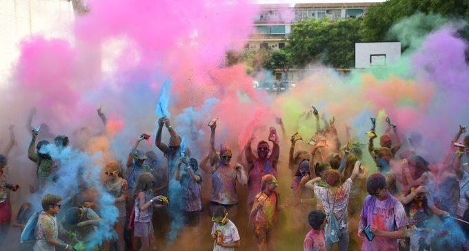 Les Festes del barri Orba d'Alfafar finalitzen amb un gran èxit de participació