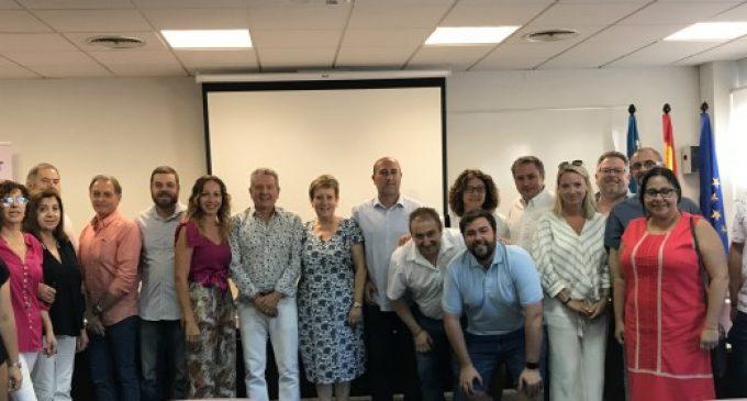 L'alcalde d'Albuixech és reelegit per unanimitat president de la Mancomunitat de l'Horta Nord