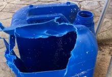 La piscina de Quart de Poblet torna a la normalitat després de l'explosió