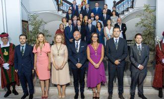 Així són les noves cares de la Diputació de València 2019-2023