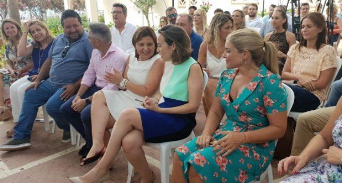 """Gamarra (PP) afirma que Espanya """"és ostatge dels egos i la supèrbia d'una esquerra incapaç d'arribar a acords"""""""