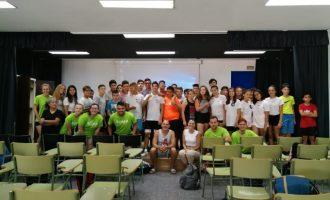 El Campus de Verano de Alfafar acoge una jornada sobre el Trastorno del Espectro Autista
