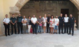 Albalat dels Sorells convoca la Junta de Seguretat