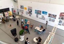 'La Base': el nou espai cultural, d'oci i