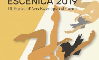 La 3a edició de Llíria Escènica convertix els carrers del municipi en un gran escenari
