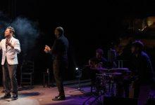 Miguel Poveda va inaugurar el festival Nits al Castell amb una actuació espectacular