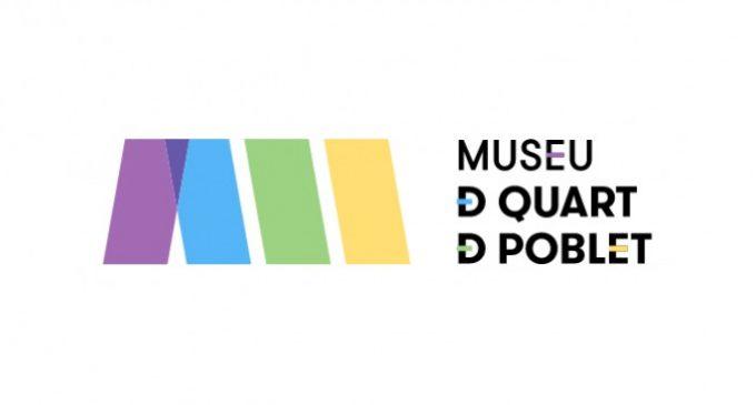 El futur Museu de Quart de Poblet estrena un logo basat en quatre eixos locals