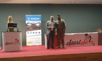 La Gala de l'Esport Pro-Salut Mental de la Comunitat distingeix a Paterna per la seua integració esportiva