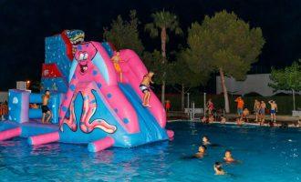 Mislata dinamitza l'estiu amb multitud d'activitats per a joves