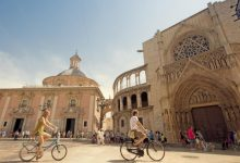Dos días para ser Capital Mundial del Diseño 2022: València recibe al comité que elegirá a la ganadora