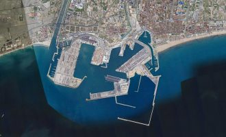 """Oltra sobre l'ampliació del port de València: """"El primer eix del Botànic és la lluita contra l'emergència climàtica"""""""