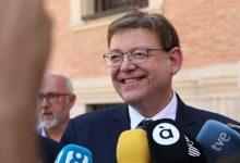 """Los valencianos pierden """"cada año 1.350 millones de euros que nos corresponden"""""""