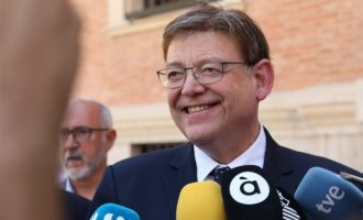 """Puig reivindica que los gobiernos de Malta e Italia tienen """"la máxima responsabilidad"""" respecto al Open Arms"""