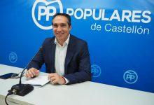 """El PP lamenta que Puig """"s'alie amb Sánchez"""" per a """"endarrerir el finançament en esborrar reivindicacions en el 9 d'Octubre"""""""