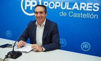 """El PPCV creu que és """"més urgent que mai"""" que Puig done explicacions en Les Corts per l'operació amb Grup Zeta"""