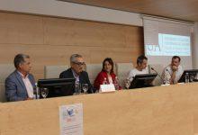 Pérez Garijo advoca per la investigació acadèmica com a 'element generador de coneixement' en matèria de memòria democràtica