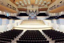 El projecte de rehabilitació del Palau de la Música, paralitzat fins a la resolució del TACRC