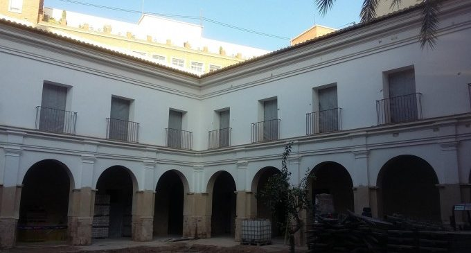 El monestir de Sant Vicent de la Roqueta reservarà part de la planta baixa a recepció del pelegrinatge, multiús i interpretació de la història de l'edifici