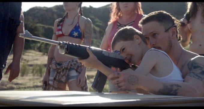 El drama estadounidense 'Skin', un alegato contra el supremacismo y la xenofobia, gana el 42 Festival de Elx