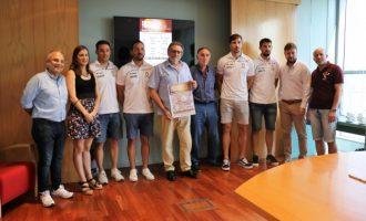 El IV Trofeo Ciutat de Torrent concentrará a reconocidos pilotaris en el trinquet municipal