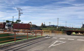 El Ple de Paterna dóna via verda a la reparació del túnel de Font del 'Jarro'