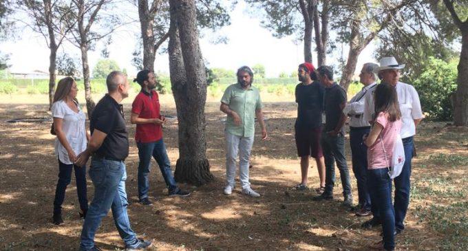 Alaquàs es postula 'per a guanyar' el Certamen de Viles en Flor 2019