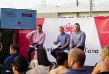 L'Eliana presenta La Vuelta com l'esdeveniment històric que reforça la seua passió per l'esport