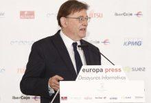 Puig nomena a Paco Cerdà delegat de Presidència de la Generalitat per a Assumptes Culturals