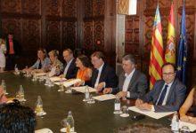 Ximo Puig aboga por aumentar la participación de la Generalitat en la toma de decisiones de la Unión Europea