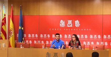"""Aitana Mas: """"El PP utilitza els menors tutelats per estigmatitzar-los i criminalitzar-los"""""""