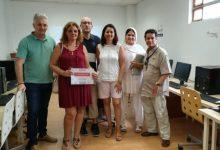 Alfafar finalitza un taller d'iniciació 2.0 per a la cerca d'ocupació