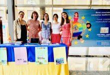 El CEIP Orba de Alfafar en el encuentro de Erasmus+: Experiencias en la Comunidad Valenciana