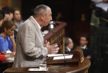 """Compromís exigeix respecte a Sánchez: """"Vol guanyar per rendició, ser president sense negociar a fons"""""""