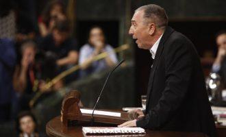 """Compromís avisa del risc per a l'esquerra de repetir les eleccions i demana a Sánchez que """"aprenga a pactar"""""""